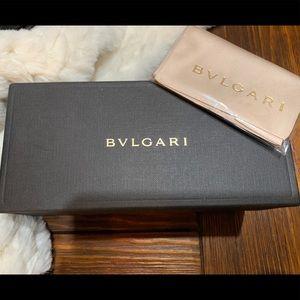 Bulgari Accessories - Classic and handmade, like new Bvlgari Sunglasses